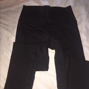 Lululemon High Times 7/8 Pants